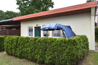 Familien Ferienhaus Pepelow F 448