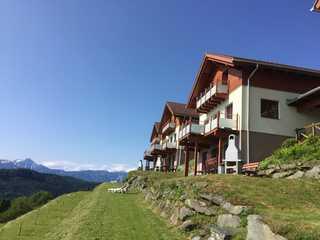 Mathiasl Wellness-Ferienhäuser Steindorf am Ossiacher See