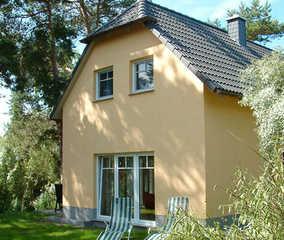 Haus Jahnel 1 Baabe by Rujana