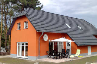 Haus Jahnel 2 Baabe by Rujana