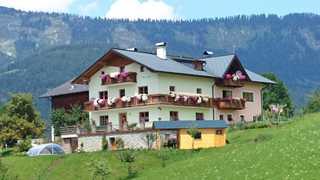 Biohof Haus Wieser Abtenau