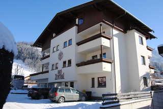 Appartementhaus Kaltenbach-Stumm Stumm