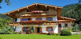 Haus Schindlauer Walchsee