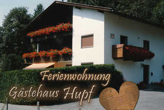 Gästehaus Hupf Walchsee