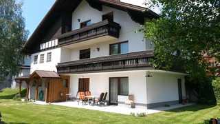 Eckerstorfer Maria, Haus Muss Pichl-Kainisch