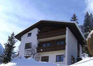 Haus Mitterer Finkenberg