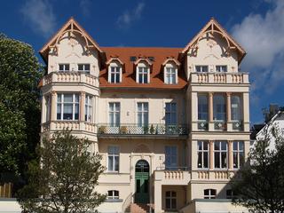 Villa Frisia