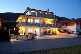Apartmenthaus Charisma Fieberbrunn
