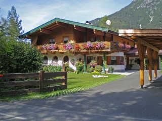 Ferienwohnung Würtl St. Ulrich am Pillersee