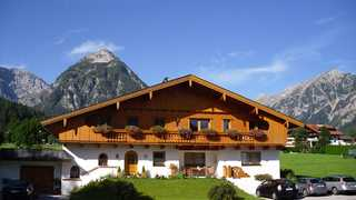 Appartement Christine Pertisau am Achensee
