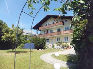 Apart-Residenz Bergland