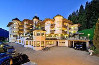 Hotel Silberberger Wildschönau - Oberau