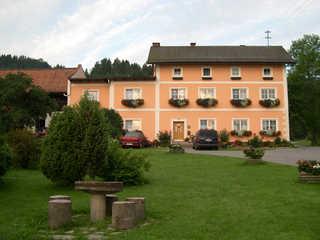Haus Zink Fischbach
