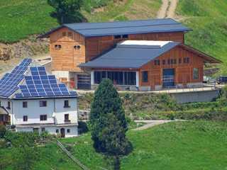 Biobauernhof Fritzn