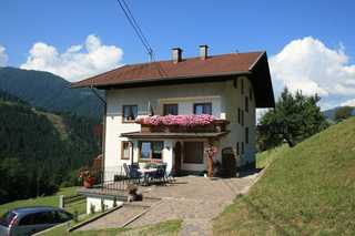Haus Obernosterer