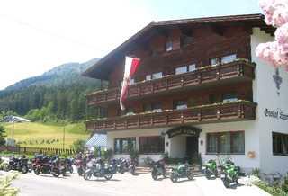 Gasthof Hirschen Motorradtreff