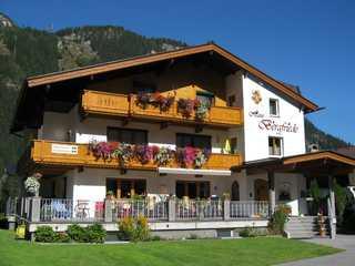 Haus Bergfriede Mayrhofen