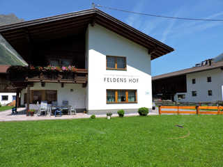 Feldenshof Längenfeld