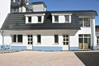 Gästhuus - Urlaub aan de Ostsee