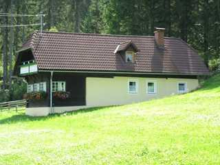 Ferienhaus Wetzelhütter