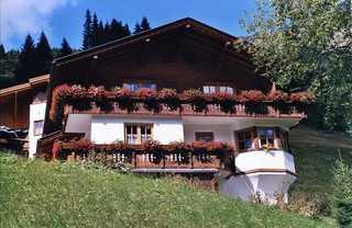 Haus Volgger St. Veit im Defereggental