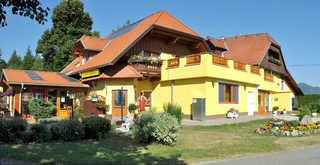 Gasthof- Gästehaus Seeblick vlg. Kuchlbauer Zeutschach