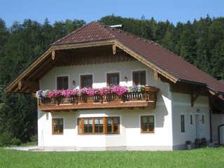 Hofbauer- Familie Ebner