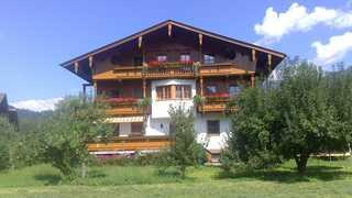 Kohlerhof Aschau im Zillertal