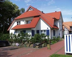 Ferienwohnung Südblick F 184