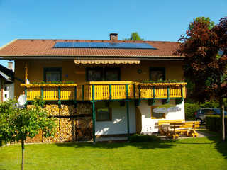 Ferienhaus Zerza Nassfeld - Hermagor - Pressegger See