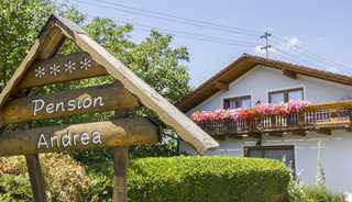 Pension Andrea St. Peter im Sulmtal