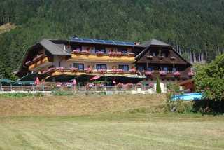 Gasthof-Hotel Lammersdorf Millstatt