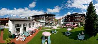 Hotel Moisl-Wellnesshotel in Abtenau-Lammertal Abtenau