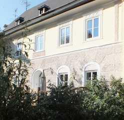 Müllers Ferienhaus Salzburgerland