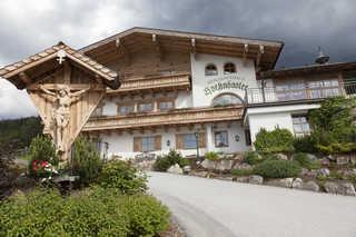 Ferienwohnung Hochnössler Altenmarkt-Zauchensee