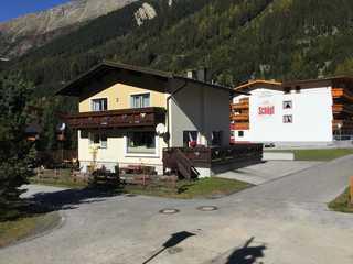Haus Schrankogelblick Längenfeld
