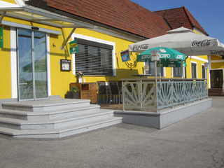 Cafe-Restaurant-Pension Schrammel Zwettl