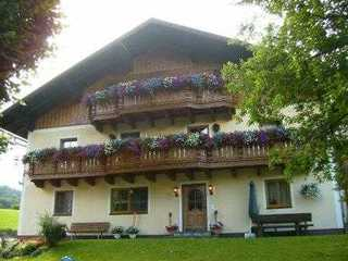 Haus Tanzberger Faistenau