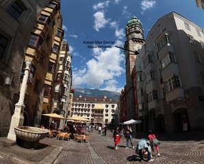 Kaiser Max Design Appartements Innsbruck
