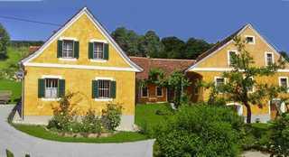Bauernhaus Posch, Ferienappartements;