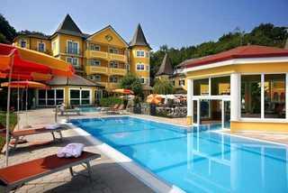 Schlössl  Hotel  Kindl  Bad Gleichenberg