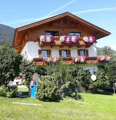 Haus Wiesenheim Wenns im Pitztal