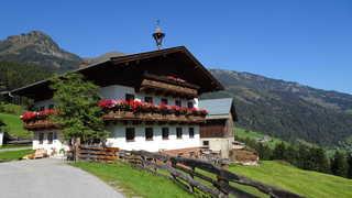 Biohof Maurachgut Bad Hofgastein