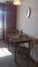 Sitzecke Küche für mindestens 4 Personen möglich
