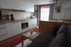 Ferienwohnung Nr. 1 Küche mit Wohnzimmer