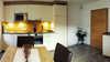 Neue Moderne Küche Apart Alberta - mit Top Ausstattung und Geräte
