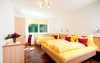 Zimmer Wohnung Panorama und Vogelsang