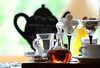 Täglich Fünf-Uhr-Tee (Kaffee und Tee zur freien Entnahme)