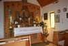 Im Inneren der Hofkapelle
