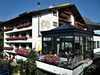 Hotel Bergblick - Wintergarten